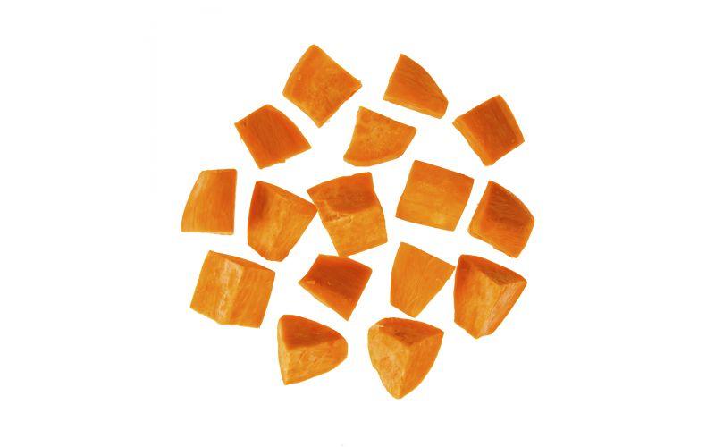 "2"" Cubed Sweet Potatoes"
