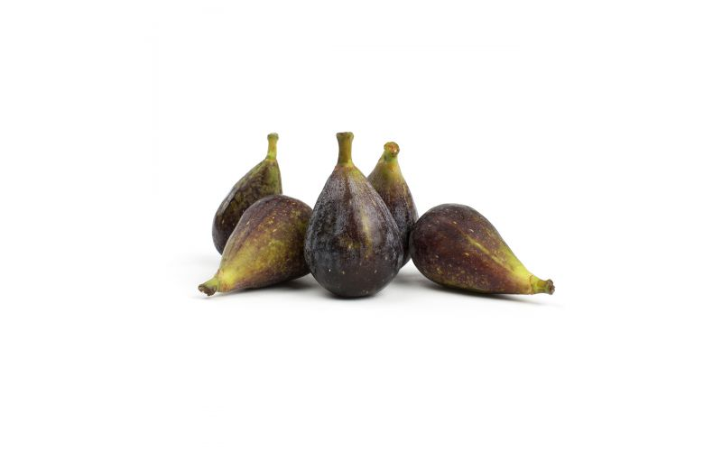Organic Brown Turkey Figs