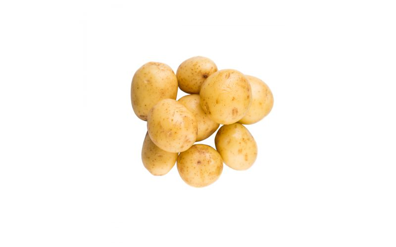 "Yukon Creamer ""C"" Potatoes"