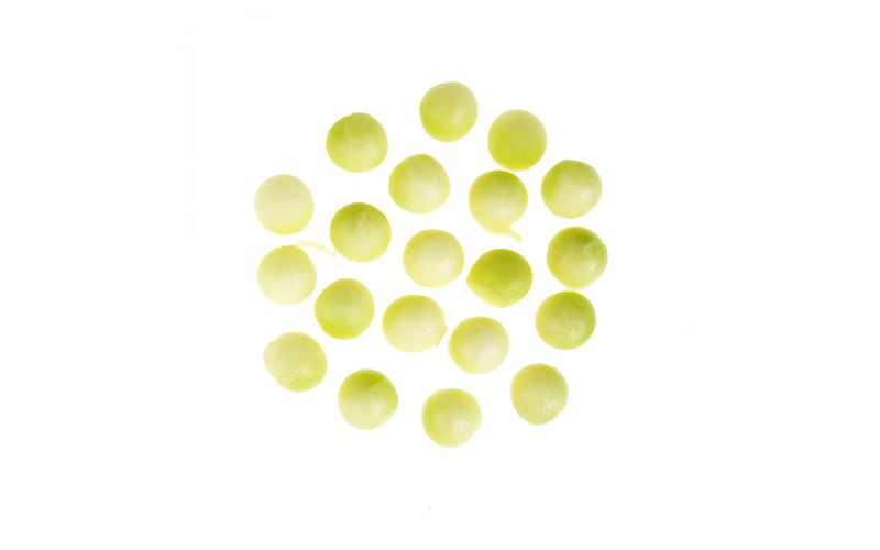 Honeydew Balls