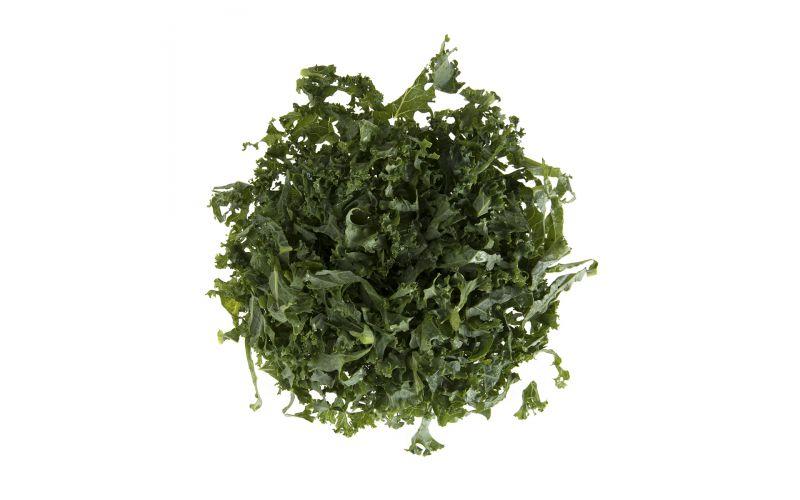 Shredded Green Kale