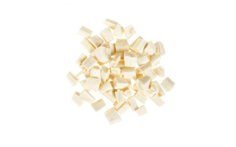 Parsnip Cubes