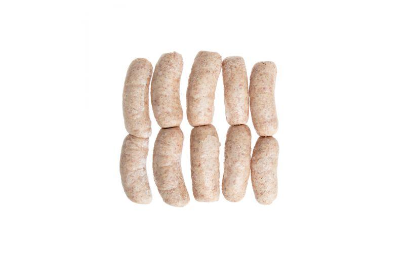 Frozen Pork Breakfast Sausages 2 OZ Links