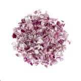 "3/4"" Diced Red Onions"