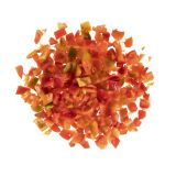 "3/4"" Diced Red Peppers"