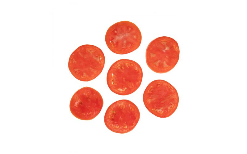 "1/2"" Sliced 4 X 5 Tomatoes"