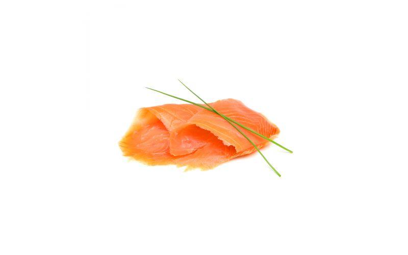 Blue Hill Bay Smoked Salmon