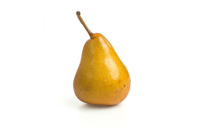 Organic Bosc Pears