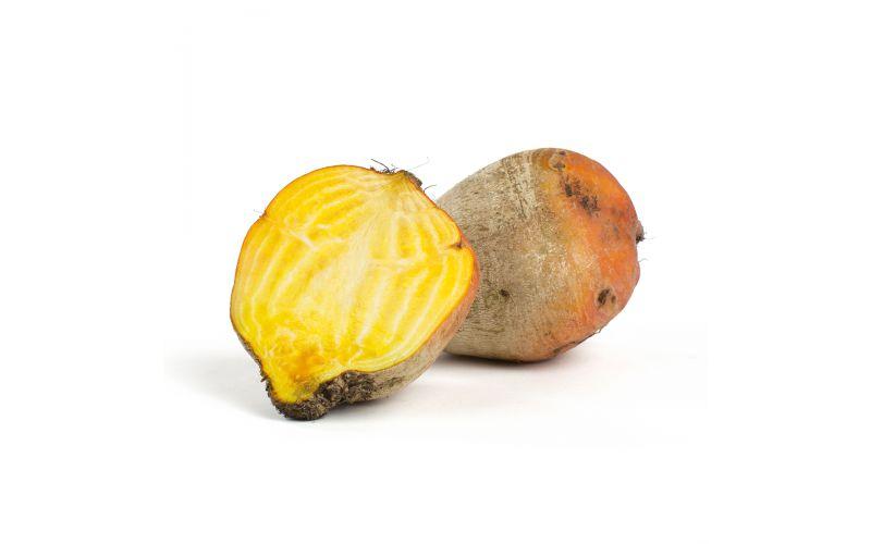 Organic Gold Beets
