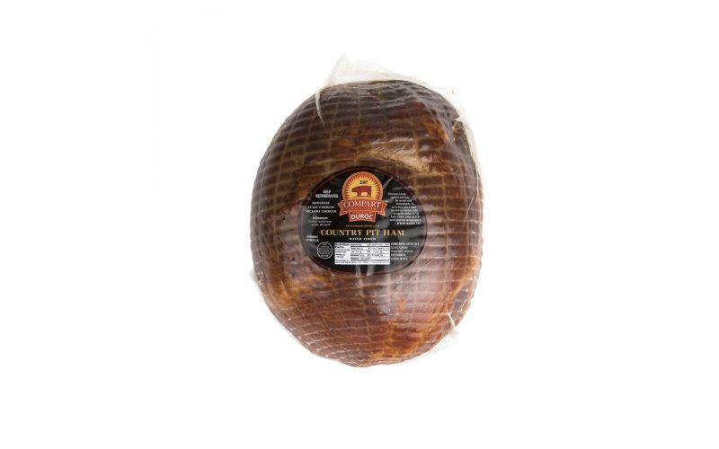 Boneless Hickory Smoked Ham