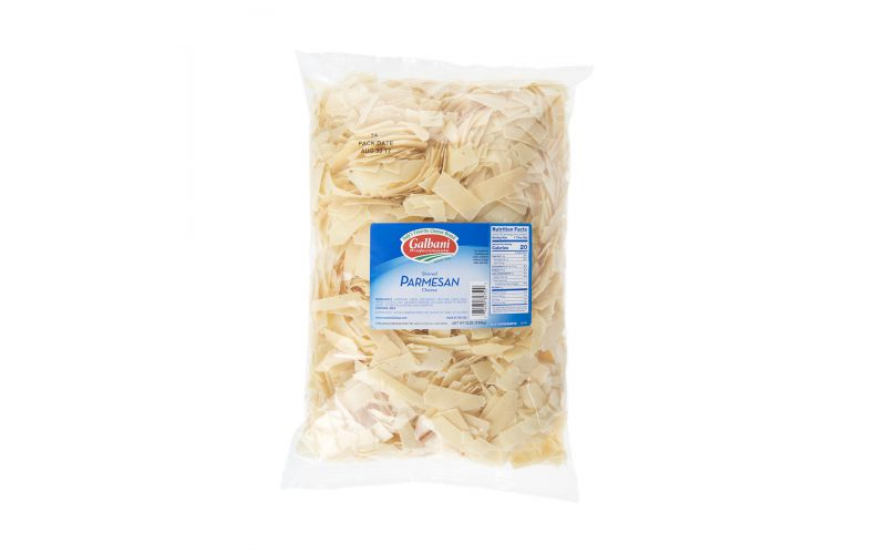 Parmesan Flakes/Shaved Cheese