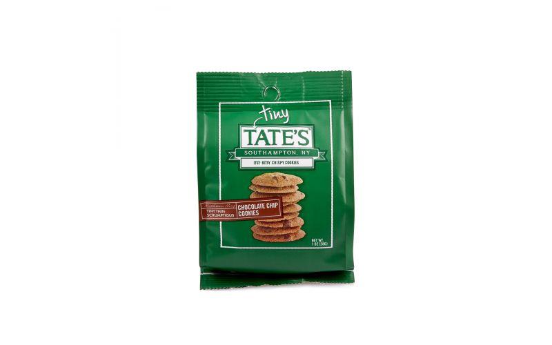 Tiny Tates Chocolate Chip Cookies