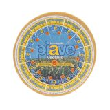 Aged Piave Vecchio Cheese