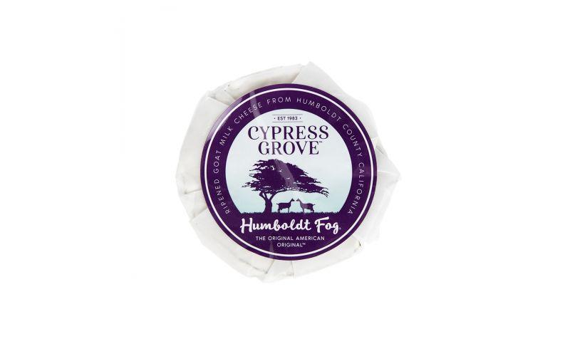 Mini Humboldt Fog Cheese