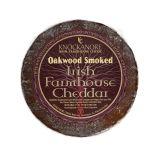 Oak Smoked Cheddar