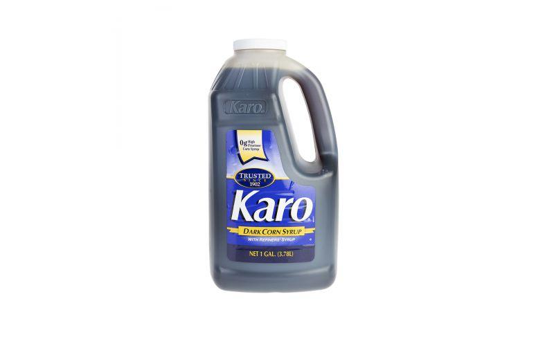 Blue Label Dark Corn Syrup