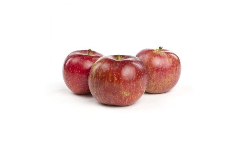 Blue Pearmain Apples
