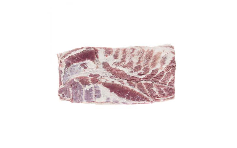 Boneless Skinless Square Cut Pork Bellies