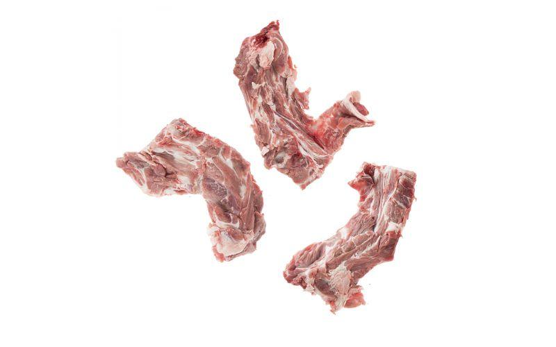 Frozen Pork Jowls