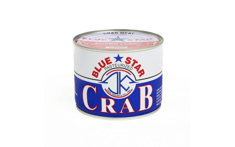 Crab Meat Super Lump
