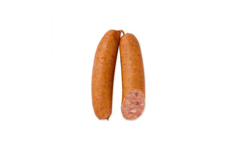 Pork & Beef Bauernwurst Sausages