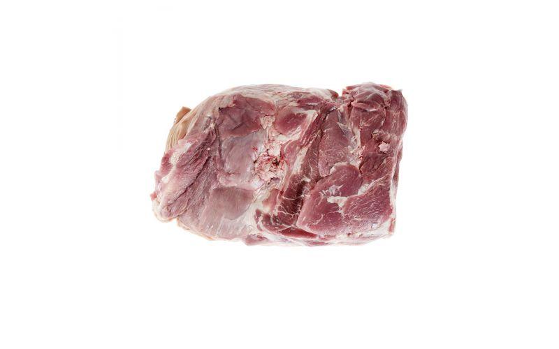 Organic Boneless Pork Butts