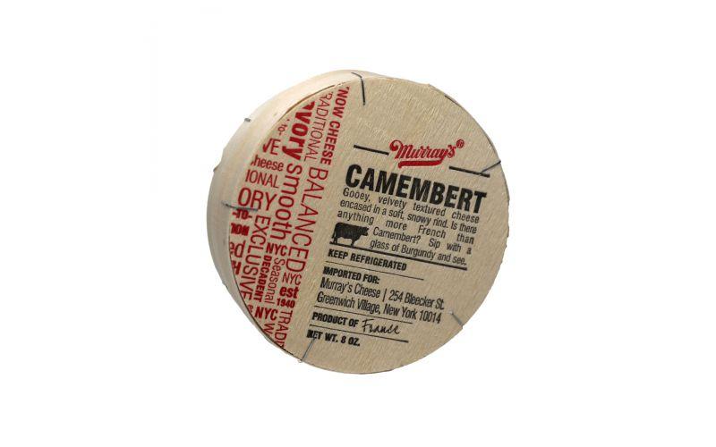 Murray's Camembert Fermier Cheese