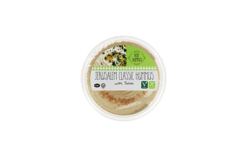 Jerusalem Classic Hummus