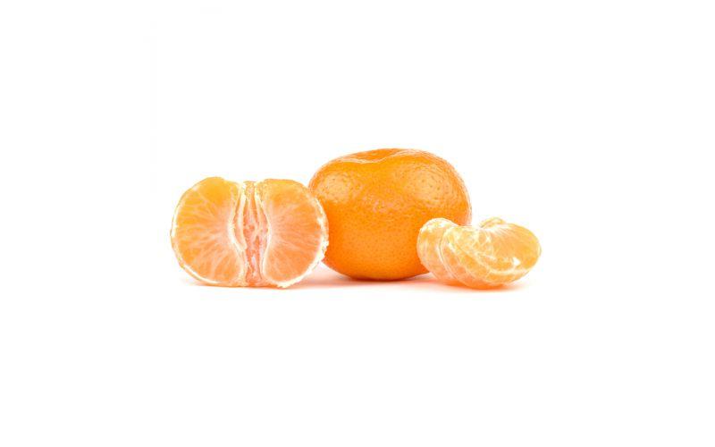 Organic Page Mandarins