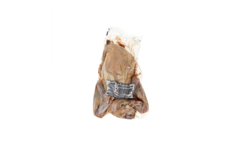 Frozen Whole New York Dressed Squab