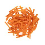 "Carrot Sticks 3/8"" x 3/8"" x 4"""