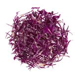 Shredded Red Cabbage