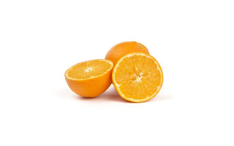 Valencia Juicing Oranges
