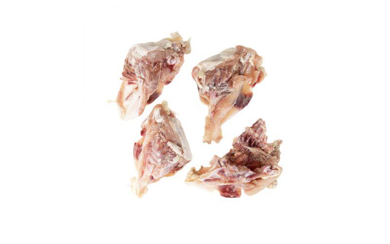 Frozen ABF Poulet Rouge Chicken Bone Cages