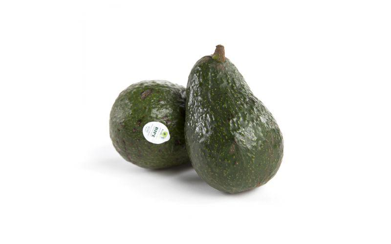 Firm Avocados