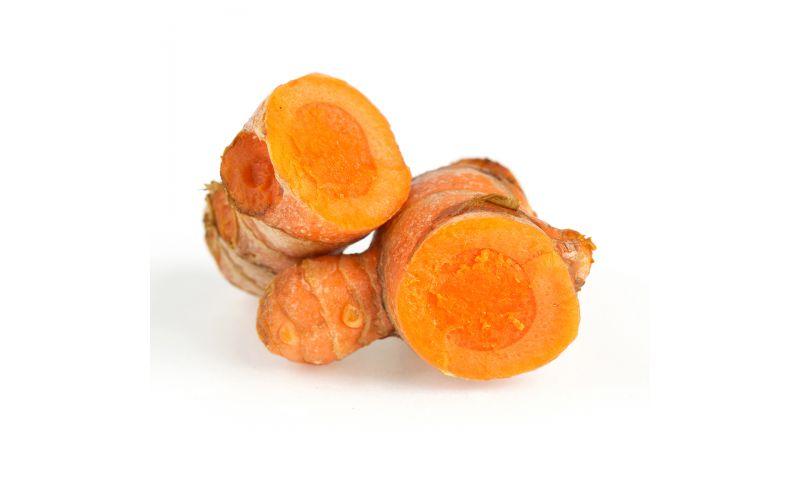 Organic Turmeric