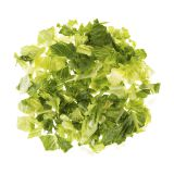 Chopped Romaine Lettuce