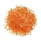 Finely Shredded Carrots