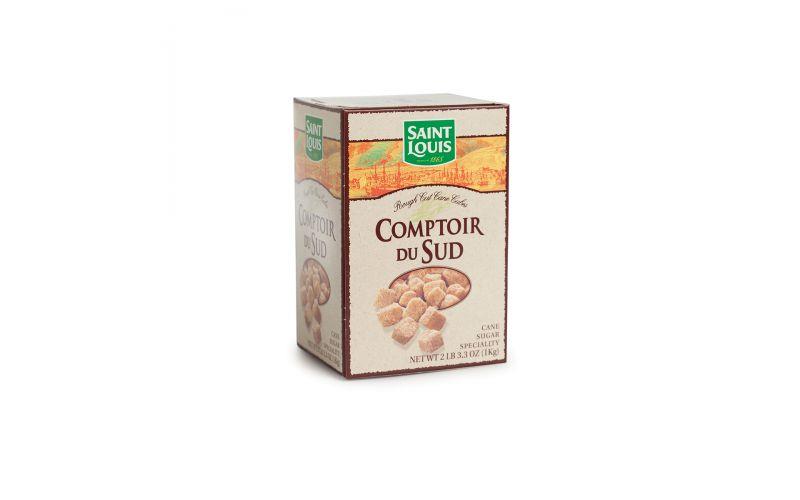 Comptoir du Sud Brown Cane Sugar Cubes