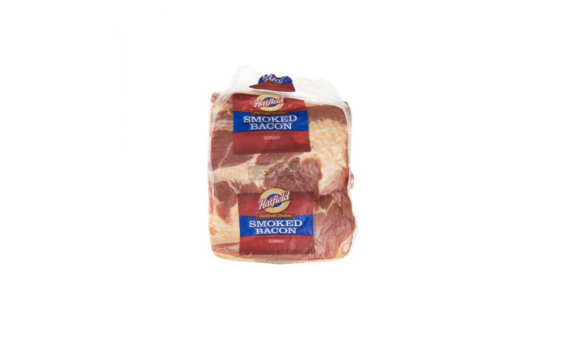 Smoked Bacon Slab