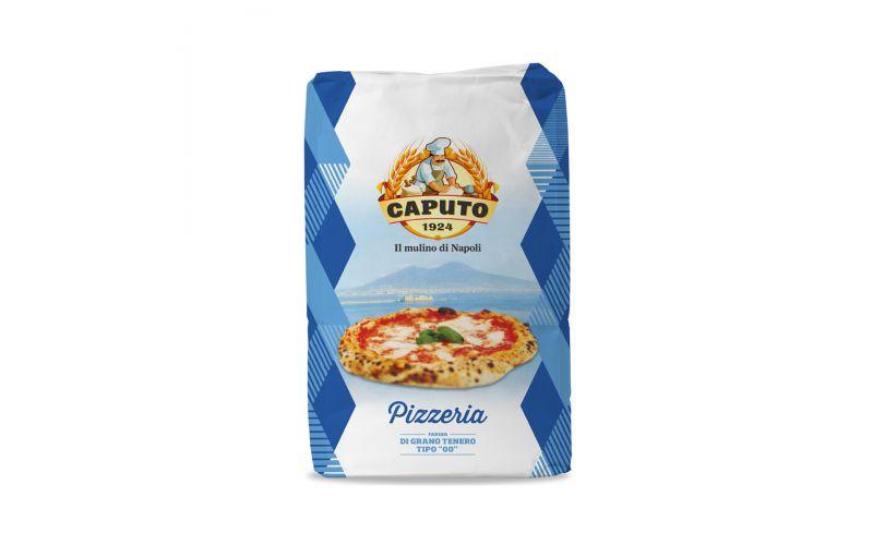 """""""00"""" Pizzeria Flour"""
