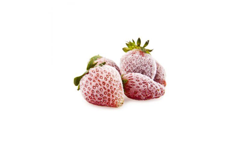 Frozen Organic Strawberries
