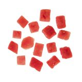 "3/4"" Watermelon Chunks"