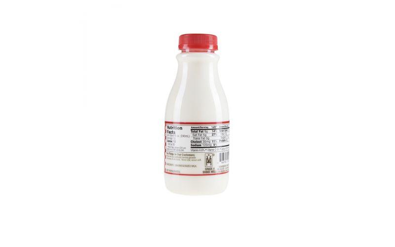 Creamline Whole Milk