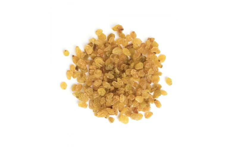 Dried Golden Raisins