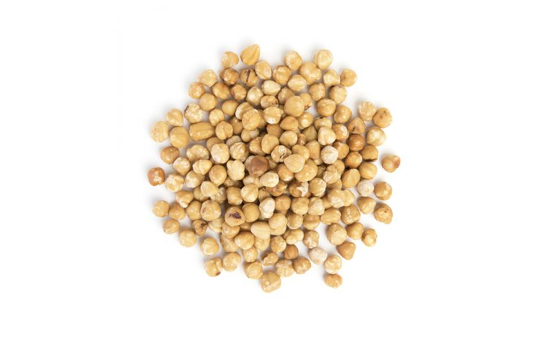 Roasted Blanched Filberts