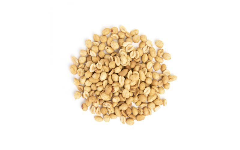 Jumbo Shelled Salted Peanuts