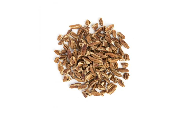 Large Shelled Pecan Pieces