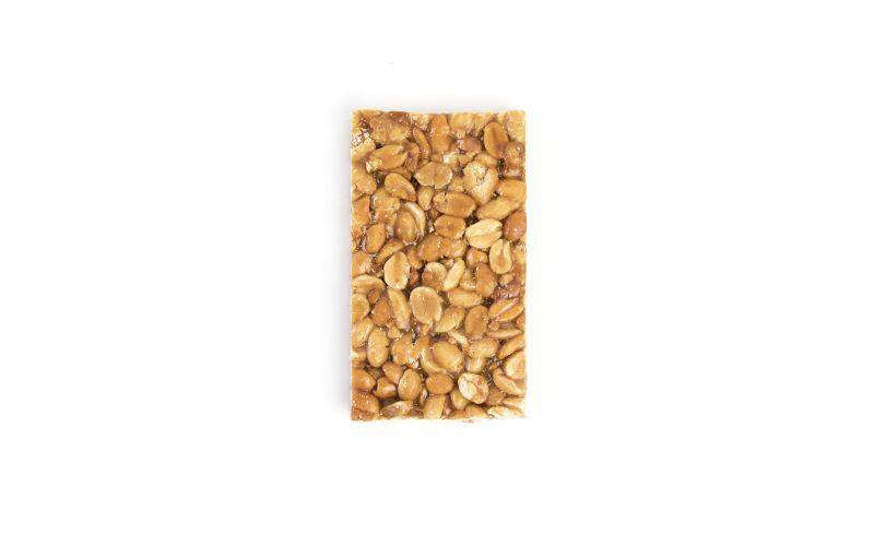 Peanut Crunch