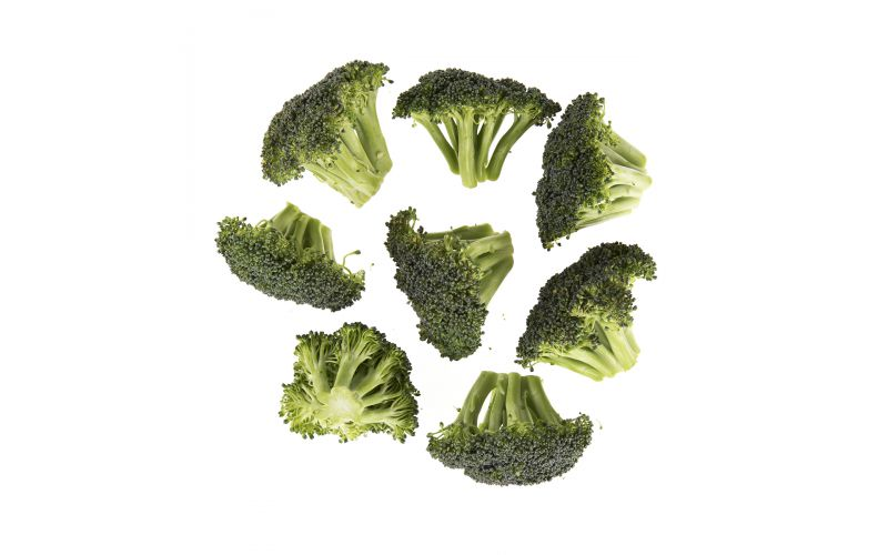 Stag Brand Broccoli Crowns